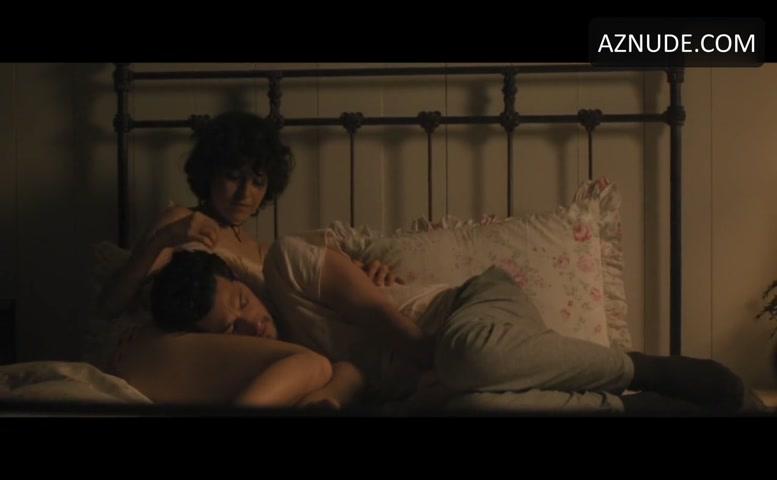 Alia Shawkat Sexy Scene In The Intervention - Aznude-3652