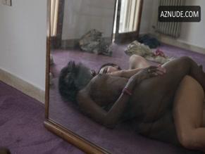 Alice Braga Nude