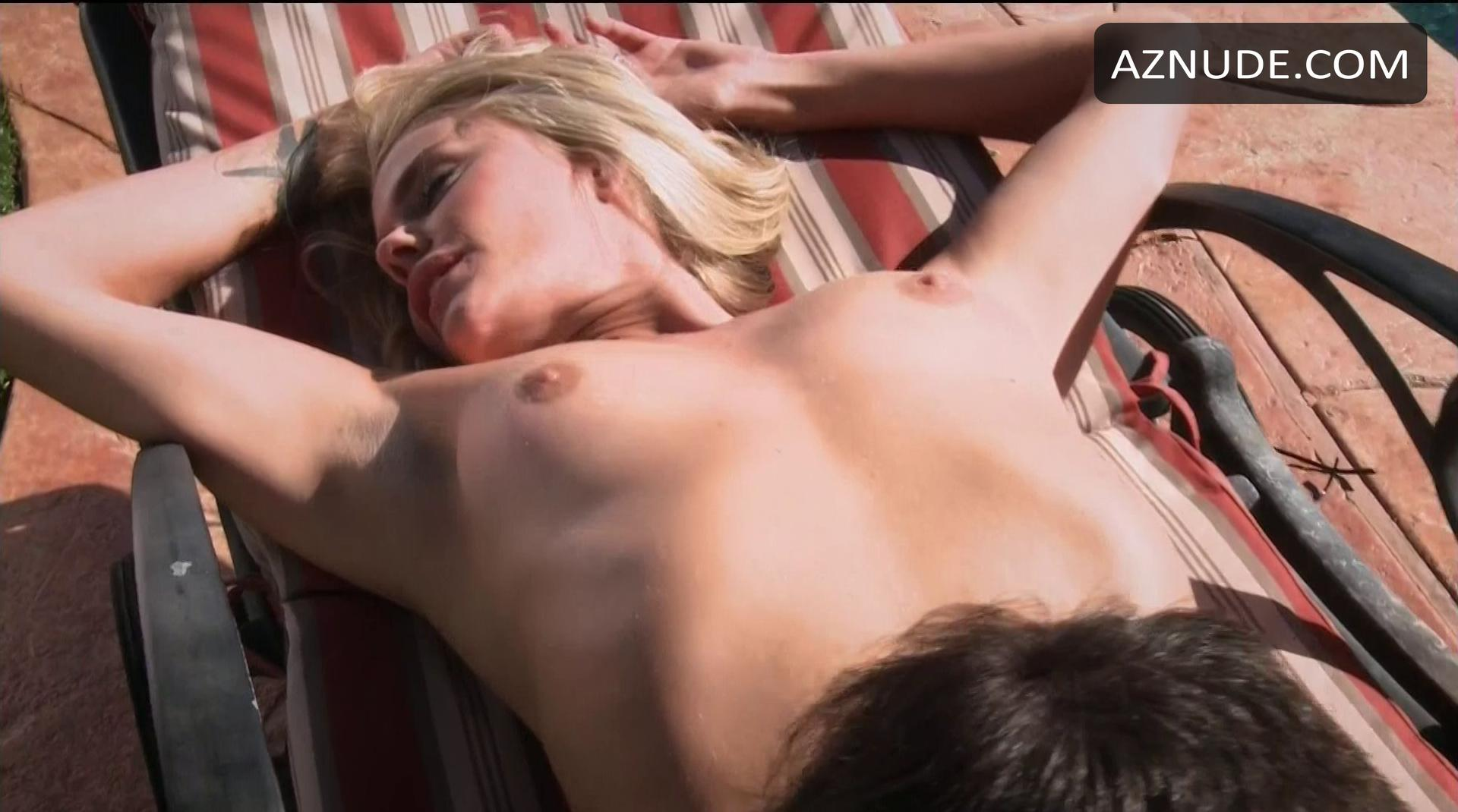 lesbian Elena anaya