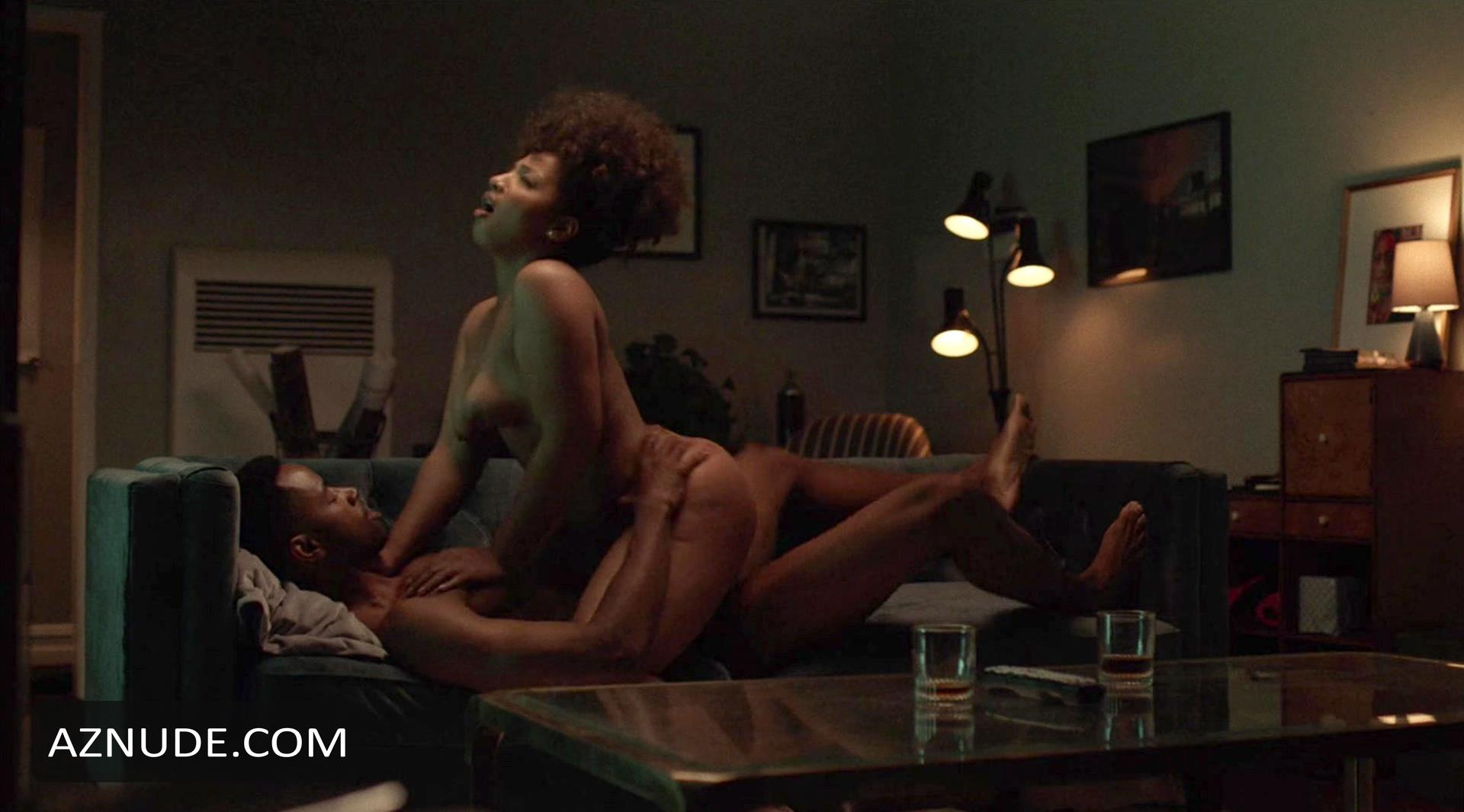 Alison law sex scene from insecure on scandalplanetcom - 1 part 7
