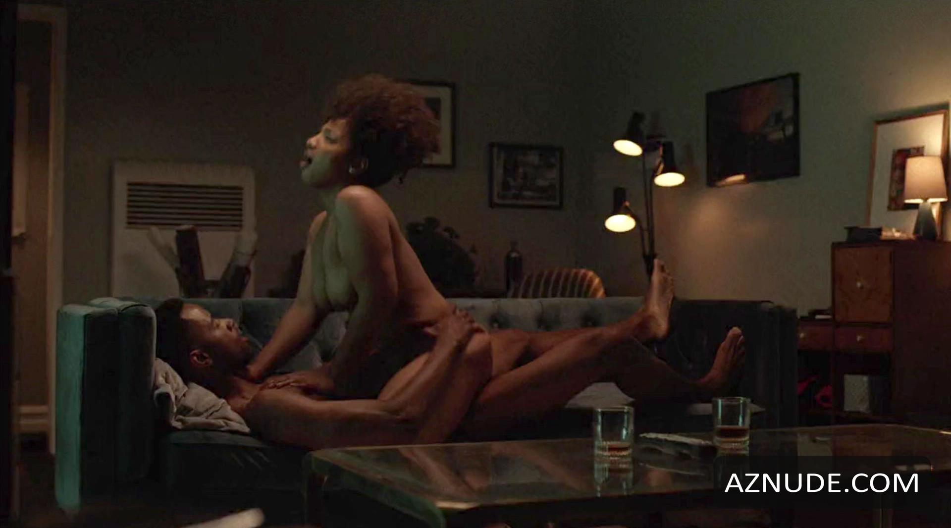 Dominique perry rayven mervin insecure s01e08 - 3 part 9