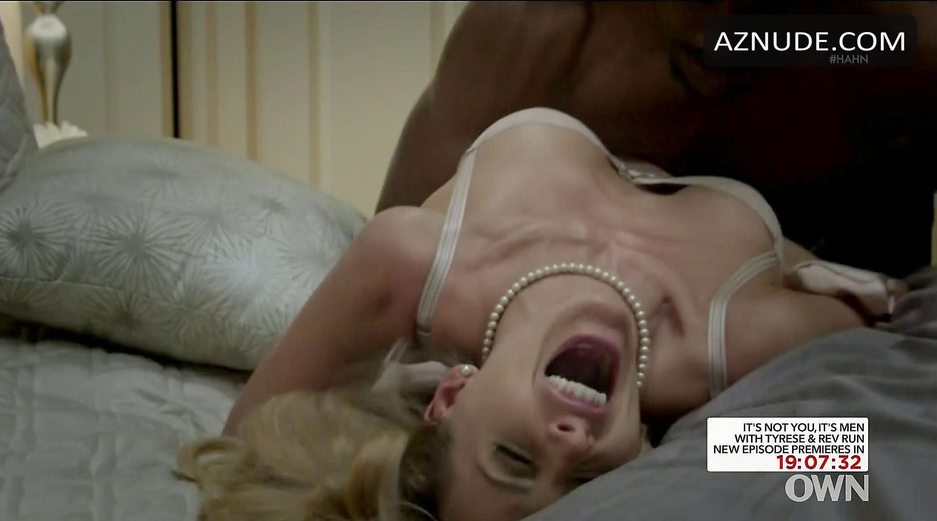 Sorry, that lisa allison nude