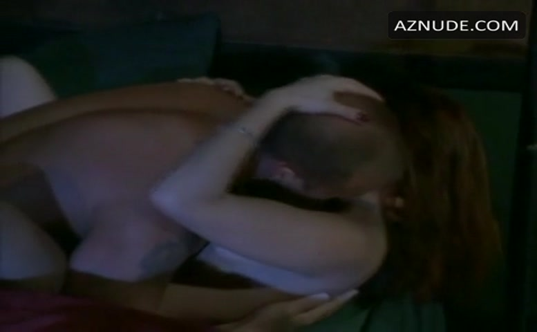 Allison swartz in the erotic drama compromising situations 4
