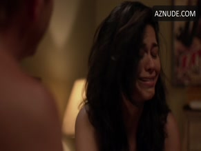 ALYSSA DIAZ in RAY DONOVAN (2013-)