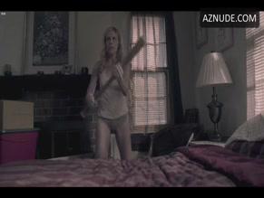 Bikini Amanda Baker Nude Scenes