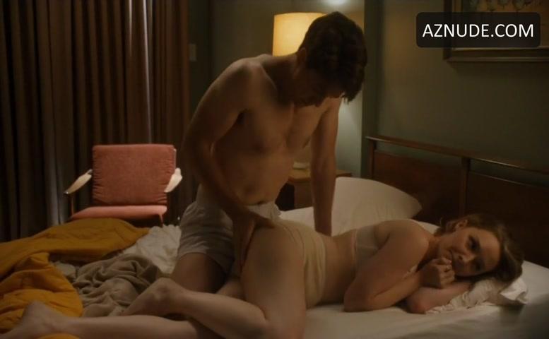 Masters Of Sex Nude Scenes