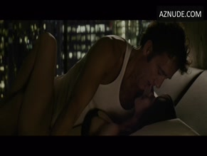 scenes nude Amanda seyfried