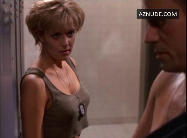 Amanda Tapping And Nude