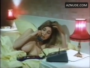 AMBER KAMMER in FRUSTRATED WIVES(1973)
