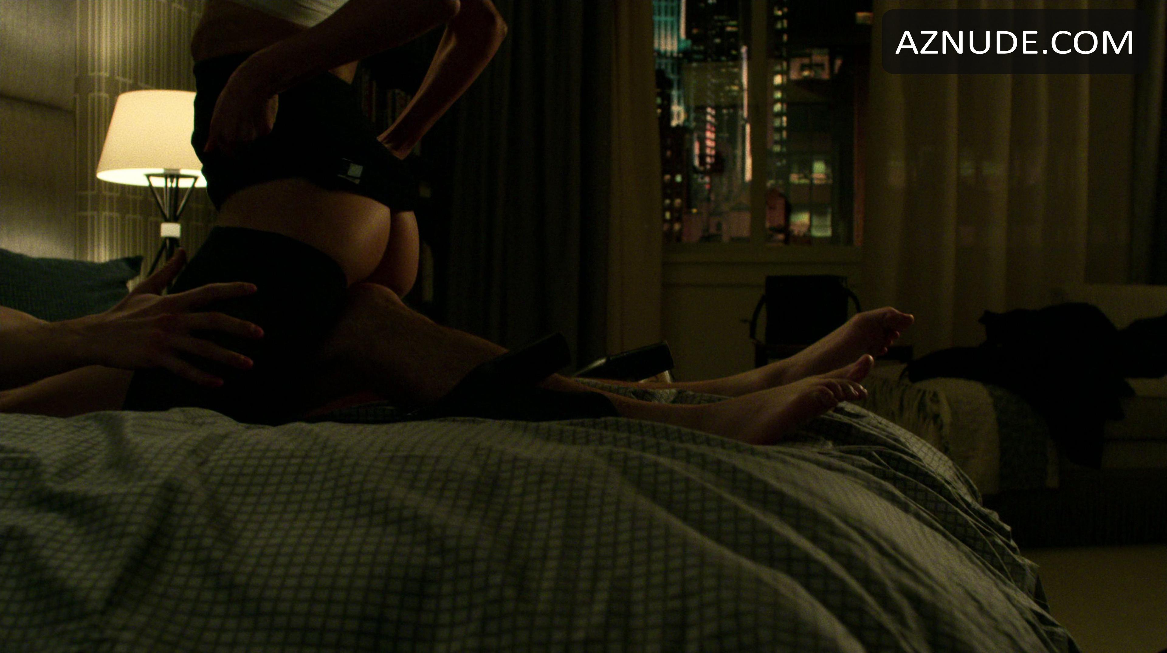 the punisher nude scene
