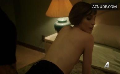 Anna hutchison perky boobs girl on top spartacus s3e8 2013