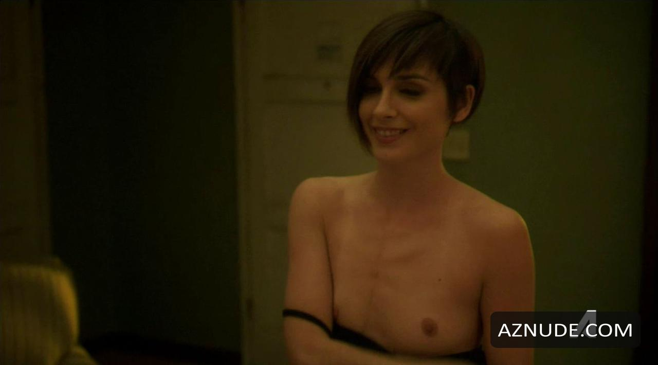 Alexia rae castillo nude boobs and nipples in kingdom series - 2 4