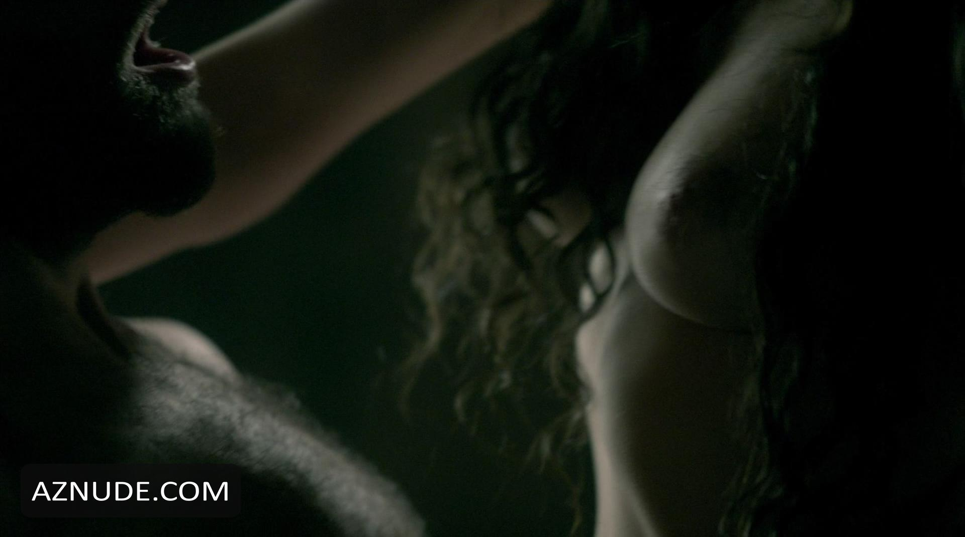 Jennie jacques nude sex from vikings on scandalplanetcom - 1 7