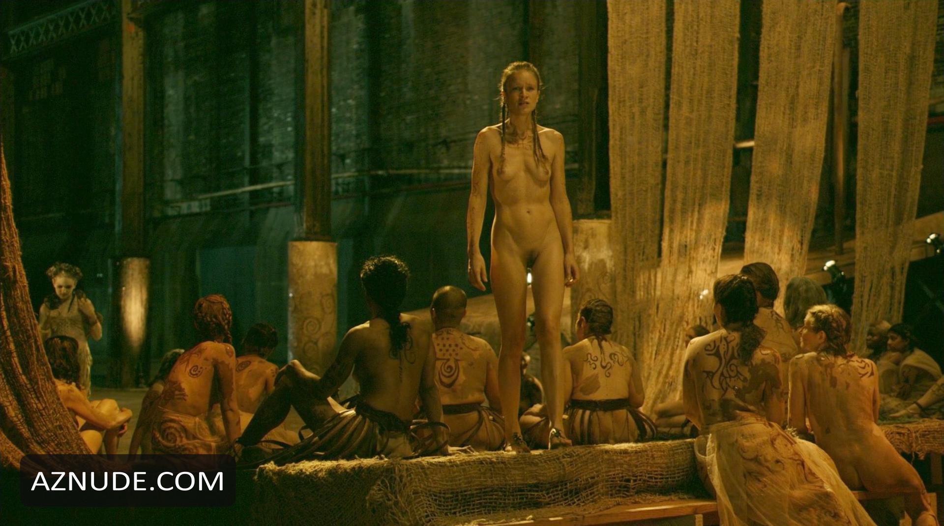 Amy ferguson nude the master 2012 - 3 part 2