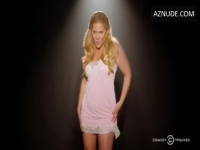AMY SCHUMER in INSIDE AMY SCHUMER(2015-)