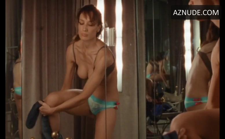 Ana Asensio Underwear Scene In Most Beautiful Island Aznude