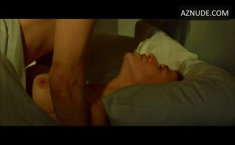 Ana Ularu Breasts Scene In Siberia Aznude