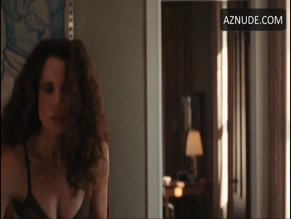 ANDIE MACDOWELL NUDE/SEXY SCENE IN LOVE AFTER LOVE