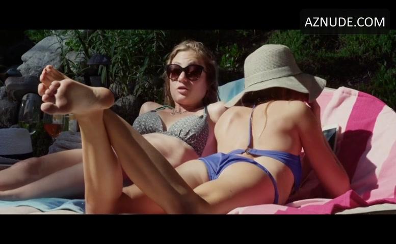 Andrea Hunt  nackt