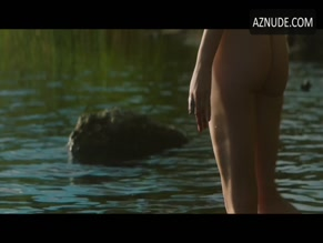 ANDREA WINTER NUDE/SEXY SCENE IN BLOOD PARADISE