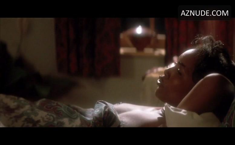 Angela Bassett Breasts Scene In City Of Hope - Aznude-5846
