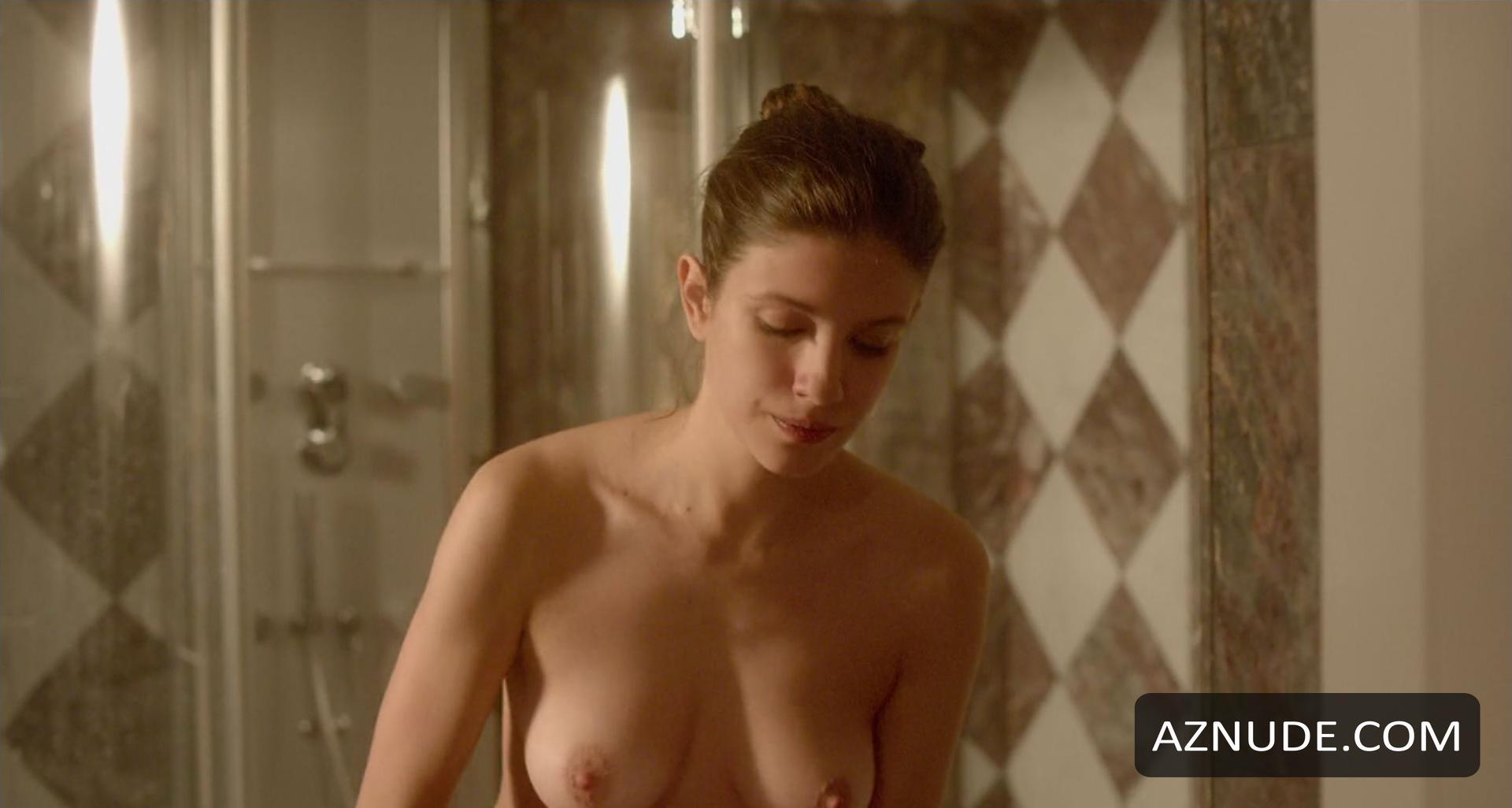 Anna Chipovskaya Nude - Aznude-3421
