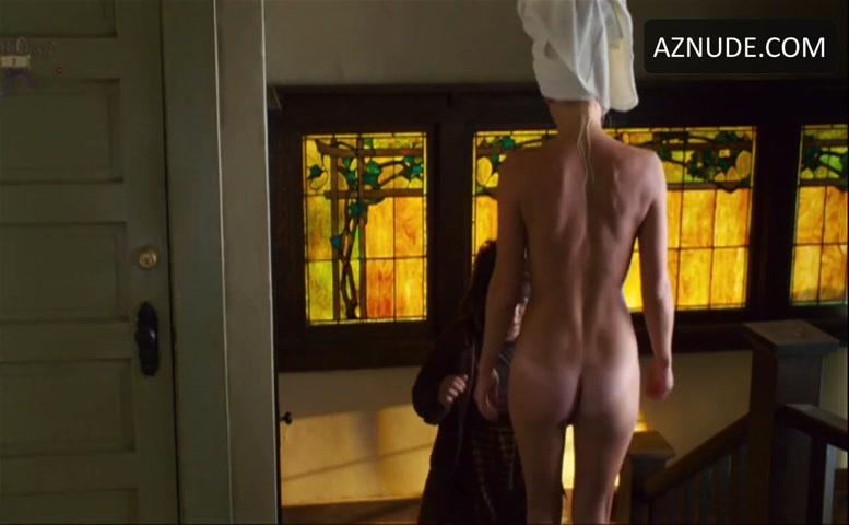 The House Bunny Nude Scene