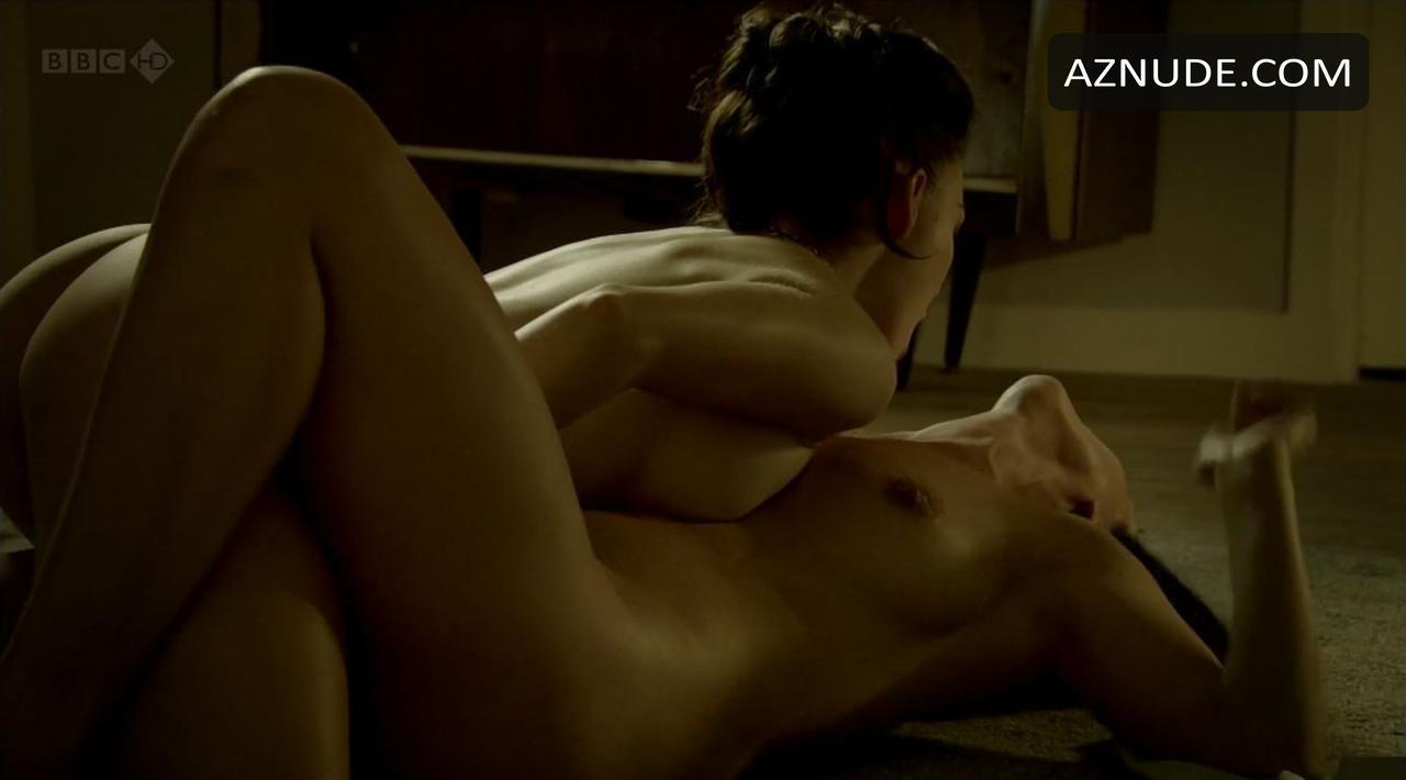 Anna Skellern Nude