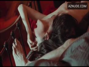 Monica Bellucci Sex Tape Lookalike