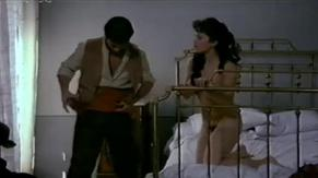 Nackt michela miti Michela Miti