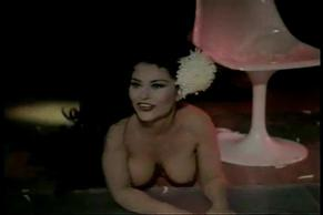 Rossy Mendoza  nackt