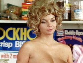 Nude abigail Abigail nude