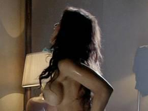 Aimee McKenzie  nackt