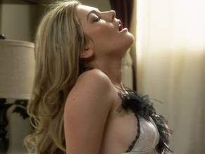 Alexandra Johnston  nackt