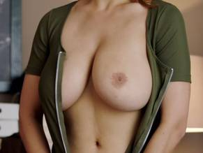Alexandra Horvath  nackt