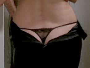 Alexandra Woodward  nackt
