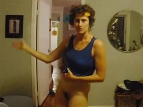 Finest Alex Polizzi Nude Scenes