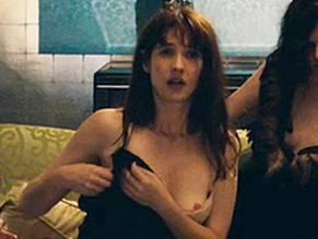 Nackt Alexia Landeau  Celebrity Thumbs