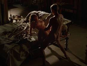 Show nudity hbo rome