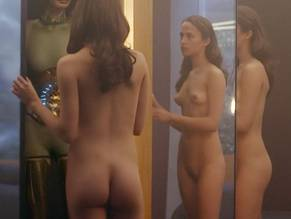 Alicia vikander holliday grainger cara delevingne tf - 1 part 7