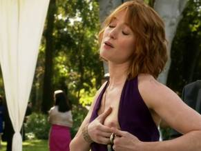 Actress alicia witt nude pity