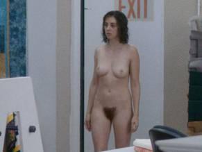 Brie Nude
