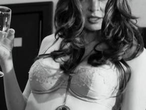 Nackt  Alison Lees-Taylor Alison LEES