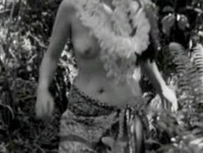 Nackt  Allison Downe Louise nudist camp