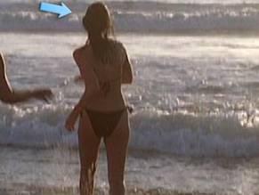 Allison Scagliotti Bikini