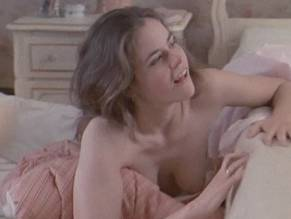 nude Ally sheedy