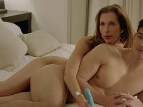 Alysia reiner nude