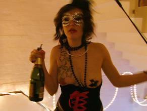 Celeb Nicole Malgarini Nude Gif