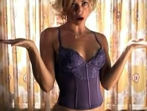 Lalonde nackt Ciupak Amy About: Amy