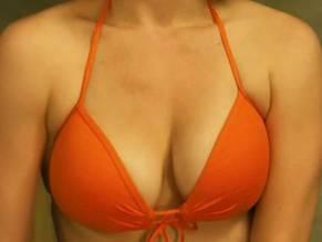 Frédérique Bonnal  nackt